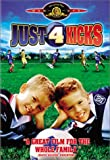 DVD : Just 4 Kicks