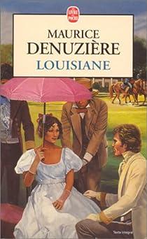 Louisiane, tome 1 par Denuzière