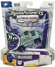 Hasbro Transformers Cybertron Scout Brushguard