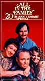 All in the Family:20th Anniversary [VHS]