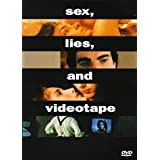 """sex, lies and videotape (Widescreen/Full Screen)"""