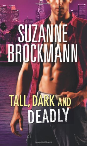 book cover of Tall, Dark and Deadly