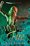 Wild Fire (Guardian Witch)