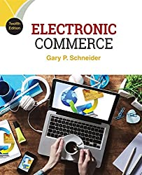 Image of the product Electronic Commerce that is listed on the catalogue brand of Course Technology.