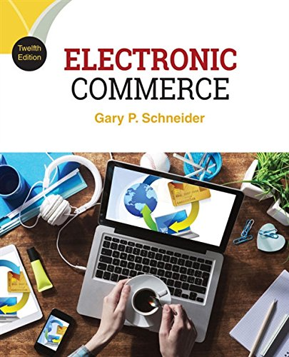 Electronic Commerce for sale  Delivered anywhere in USA