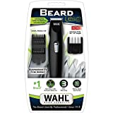 Wahl Lithium Powered Beard Trimmer