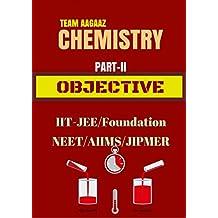 OBJECTIVE CHEMISTRY VOLUME-2