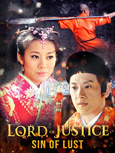 Lord of Justice: Sin of