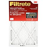Filtrete Allergen Defense Filter