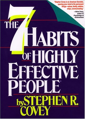 The 7 Habits of Highly Effective People by Brand: Covey