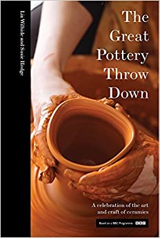 Book The Great Pottery Throw Down