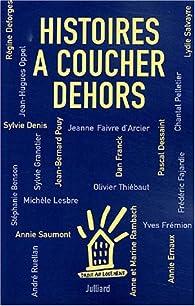 Histoires à coucher dehors par Claude Chaumeil