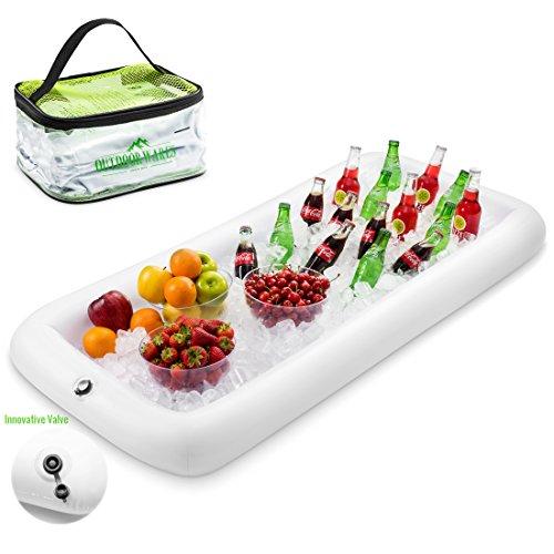 Ice Salad Fork - 7