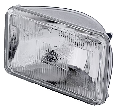 Eiko H4651 Halogen Sealed Beam Lamp (Pack of 1) ()