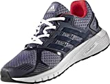 adidas Originals Women's Duramo 8 W Running Shoe, Super Purple/Collegiate Navy/Footwear White, 6.5 M US Review