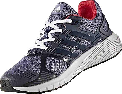 Adidas Originals Vrouwen Duramo 8 W Hardloopschoen, Super Paars / Collegiale Navy / Schoeisel Wit, 6,5 M Ons