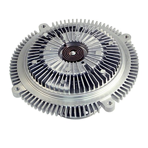 Beck Arnley 130-0196 Engine Cooling Fan Clutch