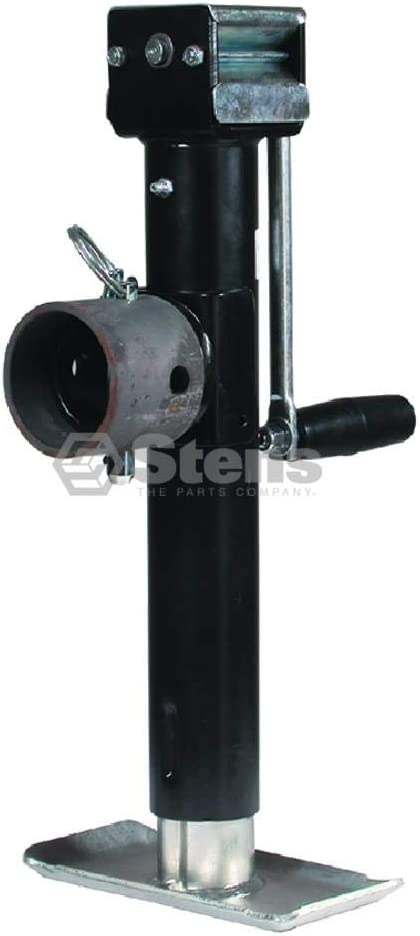 Capacity Stens Implement Jack 5000 lb