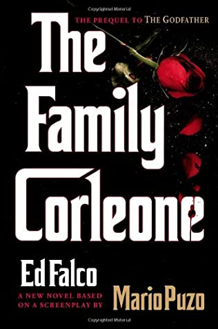 book cover of The Family Corleone