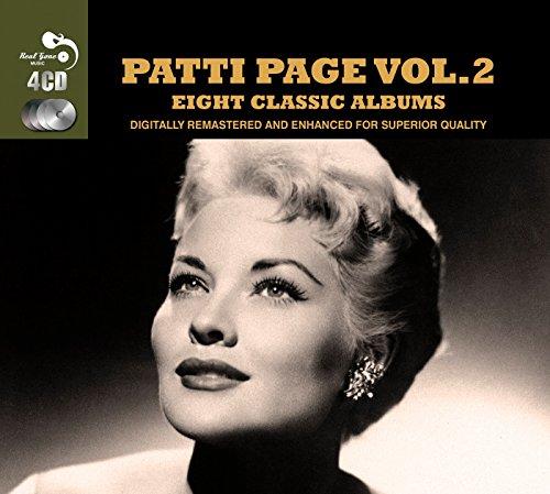 Patti Page - Mercury - Label # 71015X45       YW13907 - Lyrics2You