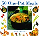 img - for 50 One-pot Meals (Step-by-Step) book / textbook / text book
