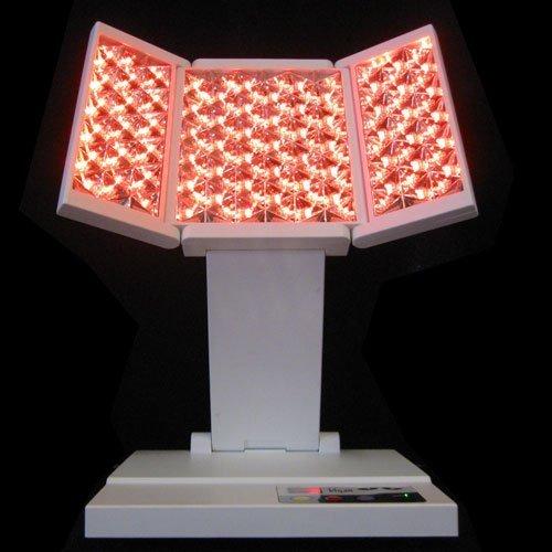 Charming NORLANYA Mini Foldable PDT LED Beauty Light Mach...