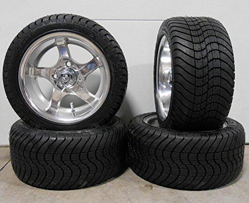 Bundle - 9 items: Fairway Alloys Rallye Golf Wheels 12