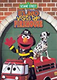 DVD : Sesame Street - Elmo Visits the Firehouse