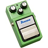 Ibanez TS9 Electric Guitar Single Effect
