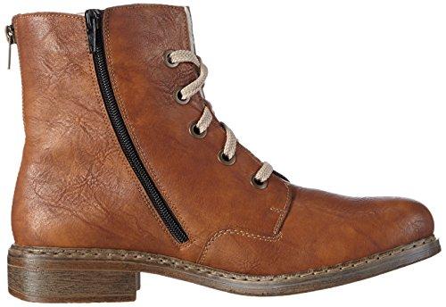 Rieker femme 75612 75612 24 Boots Boots femme Rieker Rieker 24 r4rqzx