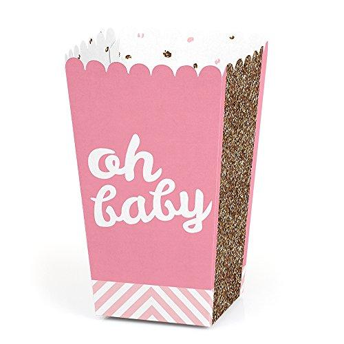 Hello Little One Shower Popcorn
