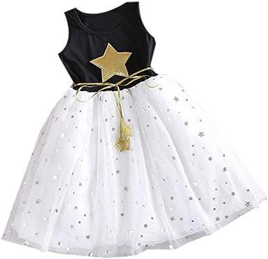 Transer Robe Pour Bebe Enfants Mignons Fille 1 11 Ans Fleur Princesse Robe Fete Mariage Tulle Robes Tutu Amazon Fr Vetements Et Accessoires