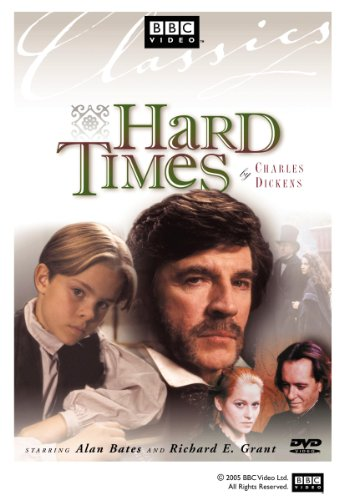 2005 British Open Dvd - Hard Times (Charles Dickens)