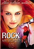 DVD : Rock My World