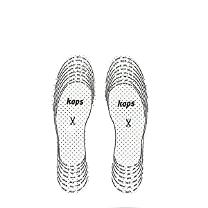 Best Extra Comfortable Shoe Insoles for Kids, Shock And Sweat Absorbing, Cut To Size, Frotte Kids