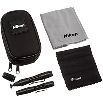 Amazon Com Nikon Complete Lens Cleaner Kit Camera