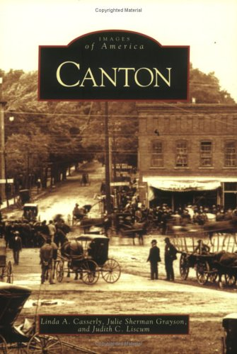 Canton (NY) (Images of America) -