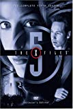 The X-Files: Season 5 (DVD)