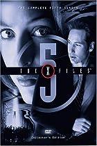 The X-Files: Season 5  Directed by Allen Coulter, Brett Dowler, Chris Carter, Cliff Bole, Daniel Sackheim