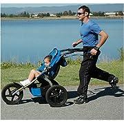 Stroll-Smart Hands Free Jogging Stroller Adaptor In Small To Medium