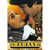 Sharaabi (Bollywood DVD With English Subtitles)