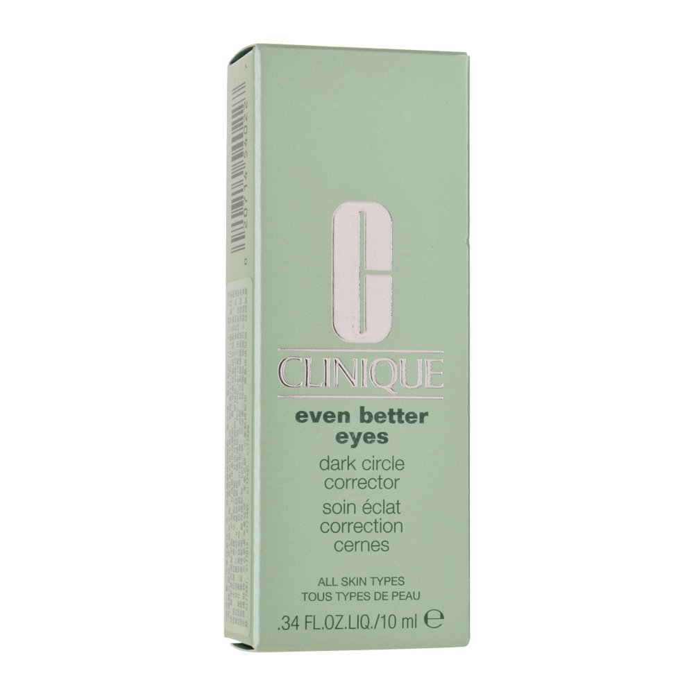 Clinique Even Better Eyes Dark Circle Corrector for Unisex, All Skin Types, 0.34 Ounce by Clinique (Image #4)