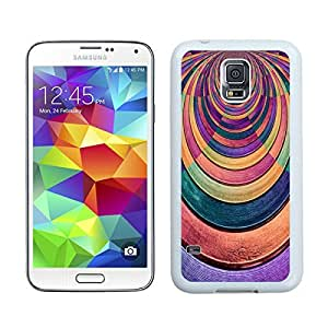 Awesome Colorized Wood Texture S5 Case Best New Samsung Galaxy S5 Case White Cover
