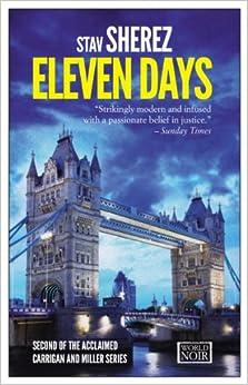 Book Eleven Days (World Noir)