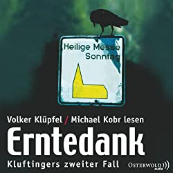 Erntedank (Kommissar Kluftinger 2)