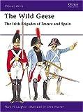 The Wild Geese, Mark McLaughlin, 0850453585