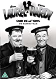 Laurel & Hardy Volume 5 - Our Relations/Dual Roles Shorts [DVD]