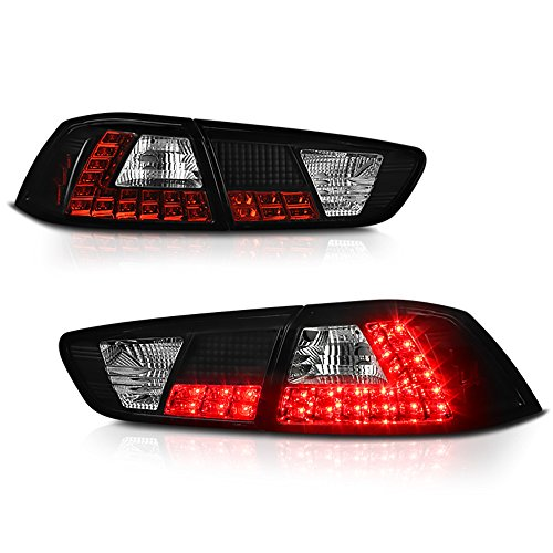 Evolution X Led Tail Lights