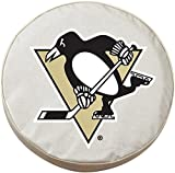 Pittsburgh Penguins Tire Cover