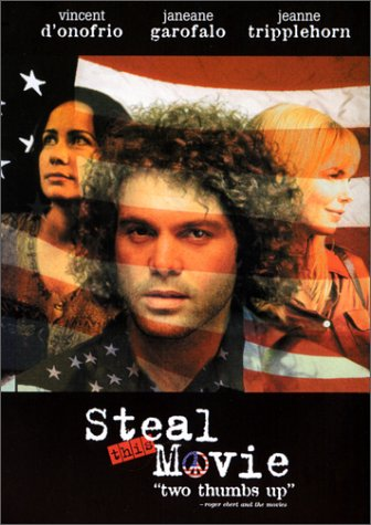 Steal This Movie! (DVD)